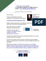 Solvency II News November 2012