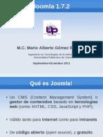 Joomla 1.7.2