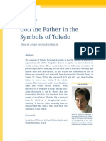 Theresia Hainthaler-God the Father in the Symbols of Toledo (Fons Et Origo Totius Trinitatis)-International Journal of Orthodox Theology 1-1-2010