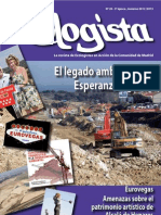 Madrid Ecologista 20