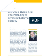 Vasileios Thermos-Towards a Theological Understanding of Psychopathology and Therapy-International Journal of Orthodox Theology 2-3-2011