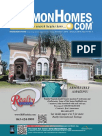 Central Florida Harmon Homes