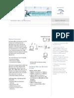 NetHawk RNCIub Simulator v2.0 Data Sheet