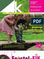 Eik magazine