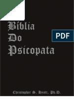 Abb Lia Do p Sicopata