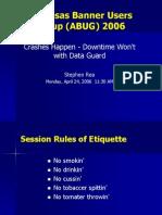Data Guard