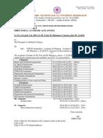 Academic Calender Fo1323339180