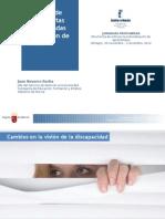 Modelo de aulas abiertas especializadas en la Región de Murcia