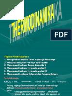 thermodinamika