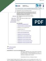 Lista de Verficação das Boas Práticas de Fabricação para Estabelecimentos Produtores - Industrializadores de Frutas e ou Hortaliças em Conserva