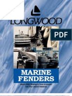 Marine Fender Catalog