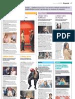 """Premio Luces 2012 de """"El Comercio""""-Parte 3"""
