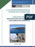 Informe Fuente de Contaminacion - Rio Chili_feb_2011