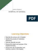 (2) DPP 1054 Hospital in General
