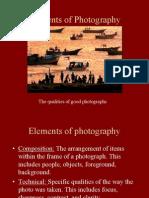 Photo Elements