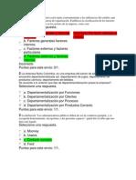 Quiz 1 Fundamentos de Administracion