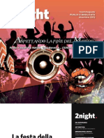 2night dicembre 2012 - Bari Bat Matera