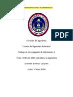 Software Libre 2 Edit Evaluacion
