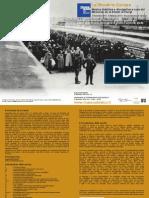 La Shoah in Europa - Mostra didattico divulgativa