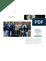 belfast area transition initiative 2010-2011