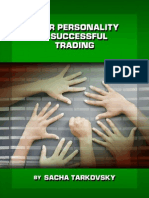 Forex Personality