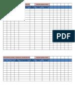1 Mercedes Speck Metacognition Journal - Sheet 1 - Table 1