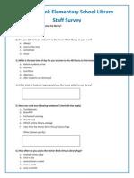 survey questions - staff - jocelyn - final