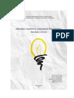 Versão divulgação - Processos criativos