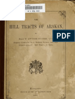 Hill Tracts of Arak 00 Hugh Rich