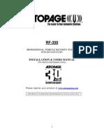 Plugin RF350install1