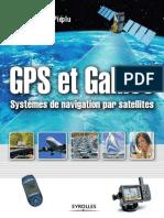 GPS Et Galileo