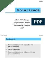 polarizacion
