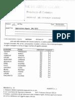 delibera n. 18 del 29.10.2012