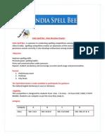 ISB Brochure