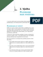 02 - planiranje baze podataka