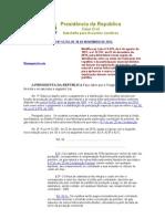 Modifica as Leis no 9.478, de 6 de agosto de 1997, e no 12.351, de 22 de dezembro de 2010, para determinar novas regras de distribuição entre os entes da Federação dos royalties
