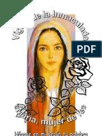 Vigilia Inmaculada