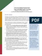 Needs Assessment SummaryReport_11-12