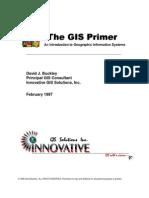 The GIS Primer Buckley