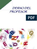 GUÍA DIDÁCTICA DEL PROFESOR P. DISLEXIA