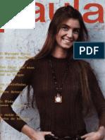 Articulo Revista Paula Los Blops
