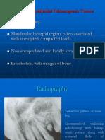 Odontogenic Tumours-(2) L5