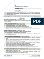Curriculum Vitae Giovanni Beristain