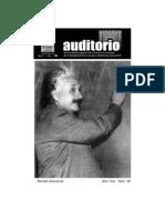 Revista Auditorio - Numero 49