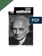 Revista Auditorio - Numero 56