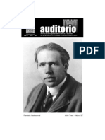 Revista Auditorio - Numero 57