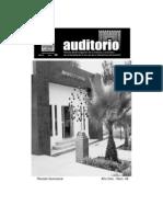 Revista Auditorio - Numero 48