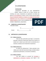 Parte Ultima - Metodologia Proy. de Invest.