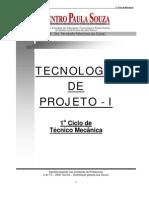 Tecnologia de Projeto - I