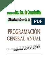 PGA 2012-13 EN PDF